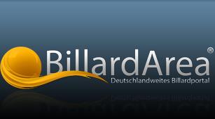 BillardArea-Logo