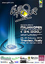 Artikel: Euro-Tour Start in Treviso