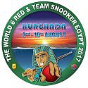 Artikel: Nominierung Snooker WM 6reds-Team
